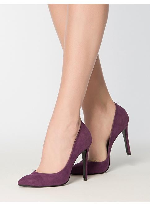 Mecrea Ayakkabı Mor